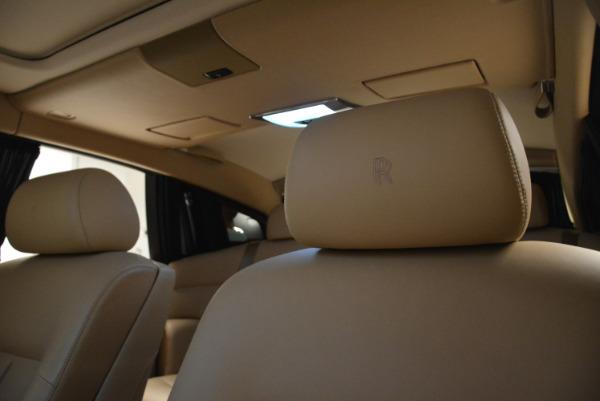 Used 2013 Rolls-Royce Phantom for sale Sold at Bugatti of Greenwich in Greenwich CT 06830 17