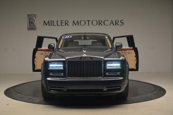 Used 2013 Rolls-Royce Phantom for sale Sold at Bugatti of Greenwich in Greenwich CT 06830 4