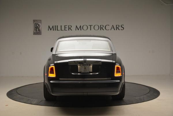 Used 2013 Rolls-Royce Phantom for sale Sold at Bugatti of Greenwich in Greenwich CT 06830 9