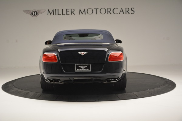 Used 2015 Bentley Continental GT V8 S for sale Sold at Bugatti of Greenwich in Greenwich CT 06830 16