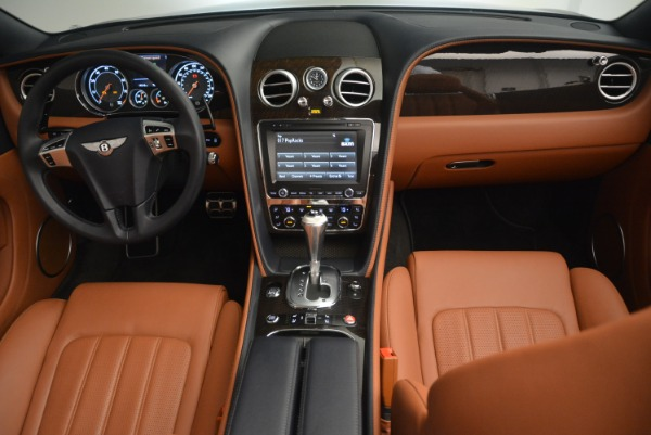 Used 2015 Bentley Continental GT V8 S for sale Sold at Bugatti of Greenwich in Greenwich CT 06830 27