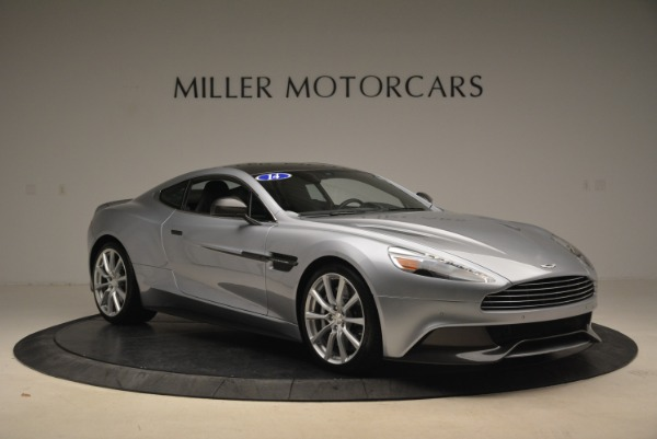 Used 2014 Aston Martin Vanquish for sale Sold at Bugatti of Greenwich in Greenwich CT 06830 10