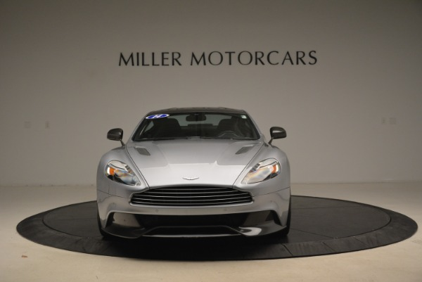 Used 2014 Aston Martin Vanquish for sale Sold at Bugatti of Greenwich in Greenwich CT 06830 12