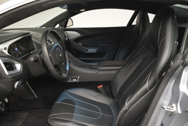 Used 2014 Aston Martin Vanquish for sale Sold at Bugatti of Greenwich in Greenwich CT 06830 13