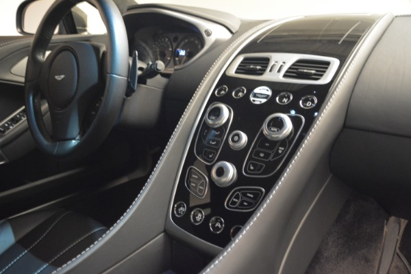Used 2014 Aston Martin Vanquish for sale Sold at Bugatti of Greenwich in Greenwich CT 06830 18