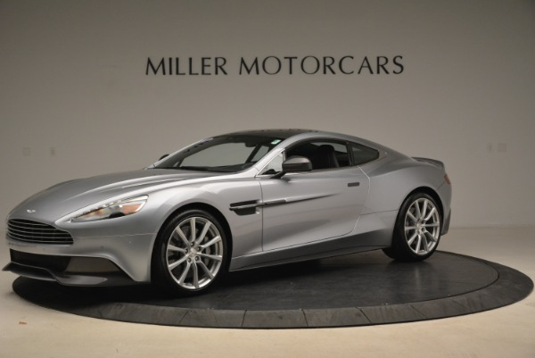 Used 2014 Aston Martin Vanquish for sale Sold at Bugatti of Greenwich in Greenwich CT 06830 2