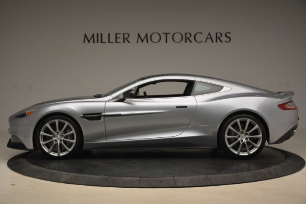 Used 2014 Aston Martin Vanquish for sale Sold at Bugatti of Greenwich in Greenwich CT 06830 3