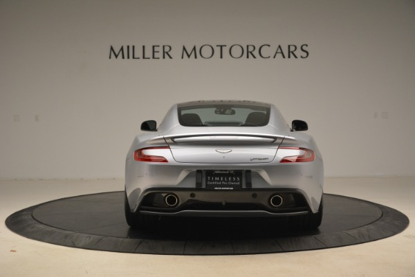 Used 2014 Aston Martin Vanquish for sale Sold at Bugatti of Greenwich in Greenwich CT 06830 6