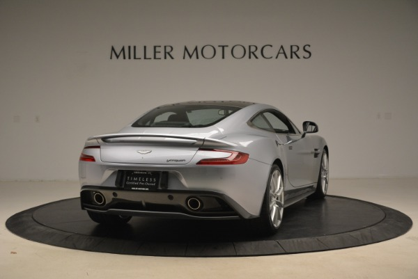 Used 2014 Aston Martin Vanquish for sale Sold at Bugatti of Greenwich in Greenwich CT 06830 7