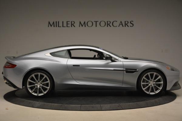 Used 2014 Aston Martin Vanquish for sale Sold at Bugatti of Greenwich in Greenwich CT 06830 9