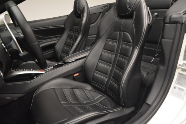 Used 2016 Ferrari California T for sale Sold at Bugatti of Greenwich in Greenwich CT 06830 27