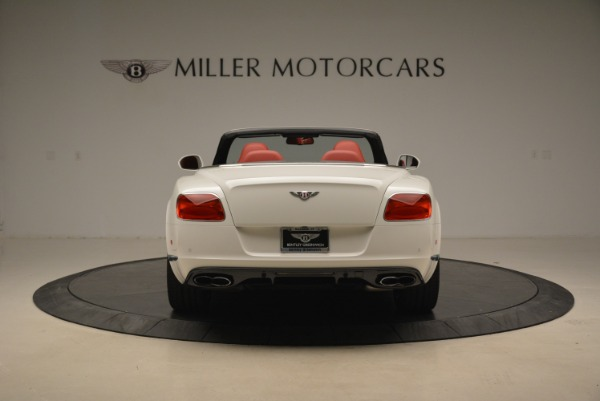 Used 2015 Bentley Continental GT V8 S for sale Sold at Bugatti of Greenwich in Greenwich CT 06830 6