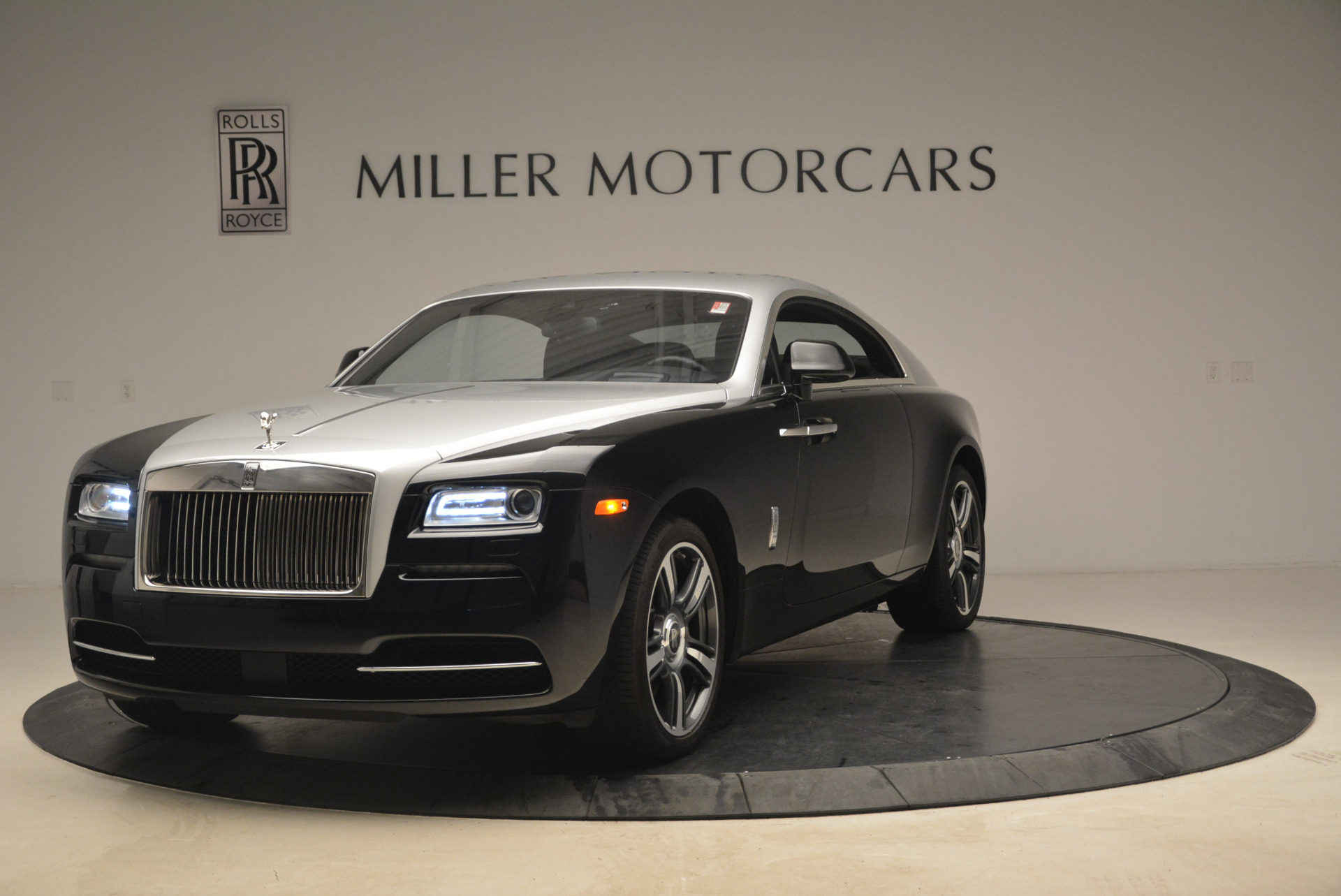 Used 2014 Rolls-Royce Wraith for sale Sold at Bugatti of Greenwich in Greenwich CT 06830 1
