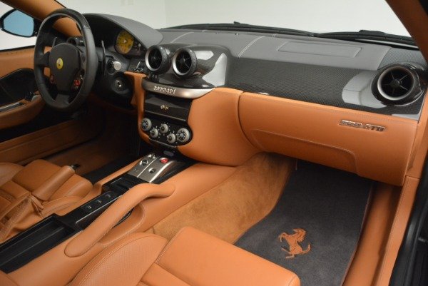 Used 2010 Ferrari 599 GTB Fiorano for sale Sold at Bugatti of Greenwich in Greenwich CT 06830 17