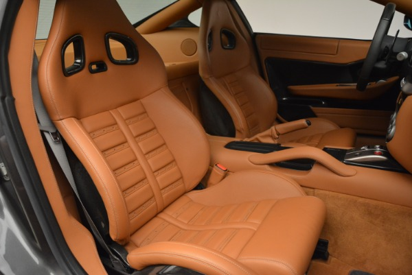 Used 2010 Ferrari 599 GTB Fiorano for sale Sold at Bugatti of Greenwich in Greenwich CT 06830 19