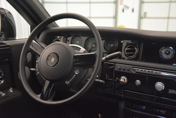 New 2016 Rolls-Royce Phantom for sale Sold at Bugatti of Greenwich in Greenwich CT 06830 10
