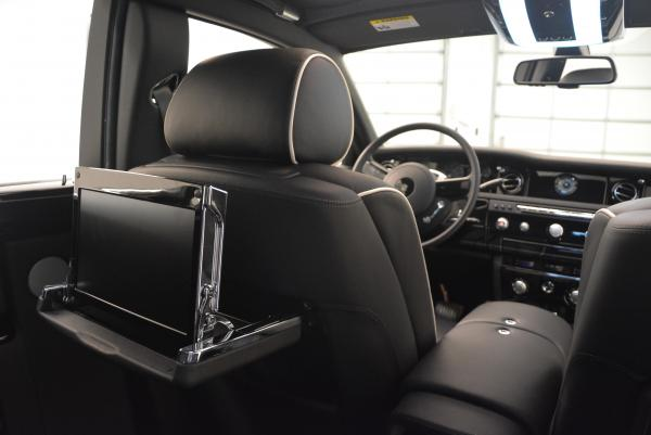 New 2016 Rolls-Royce Phantom for sale Sold at Bugatti of Greenwich in Greenwich CT 06830 12
