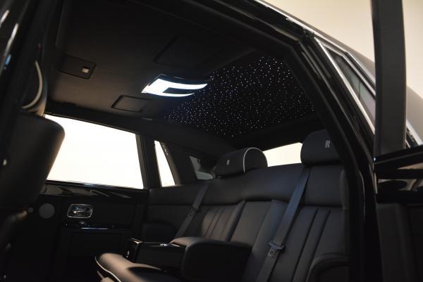 New 2016 Rolls-Royce Phantom for sale Sold at Bugatti of Greenwich in Greenwich CT 06830 15