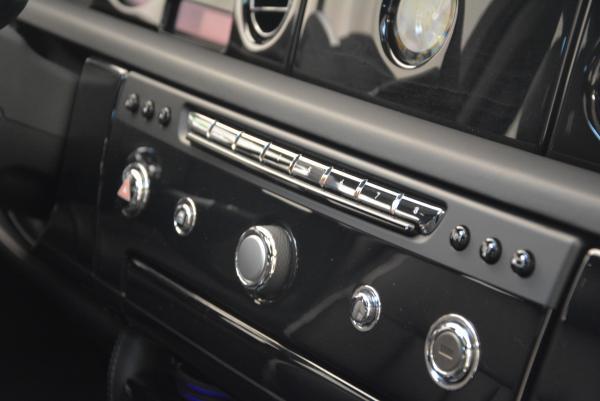 New 2016 Rolls-Royce Phantom for sale Sold at Bugatti of Greenwich in Greenwich CT 06830 19