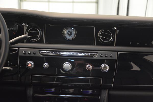 New 2016 Rolls-Royce Phantom for sale Sold at Bugatti of Greenwich in Greenwich CT 06830 21