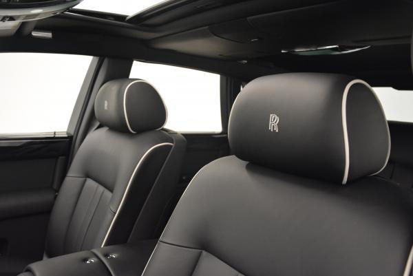 New 2016 Rolls-Royce Phantom for sale Sold at Bugatti of Greenwich in Greenwich CT 06830 23