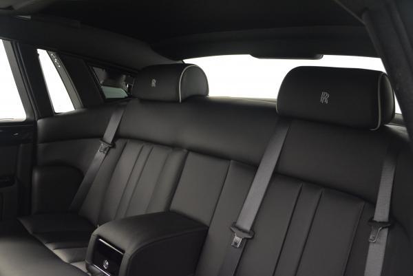 New 2016 Rolls-Royce Phantom for sale Sold at Bugatti of Greenwich in Greenwich CT 06830 24