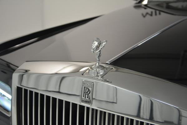 New 2016 Rolls-Royce Phantom for sale Sold at Bugatti of Greenwich in Greenwich CT 06830 6