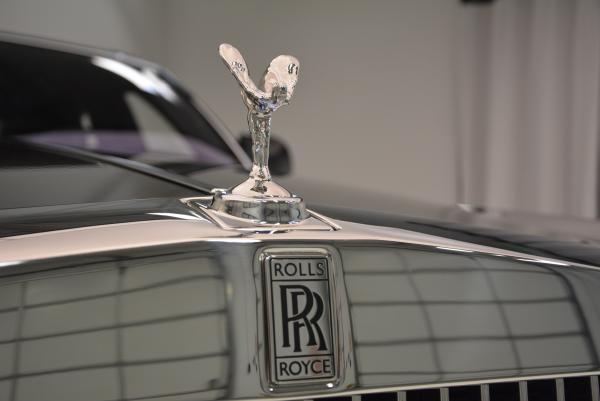 New 2016 Rolls-Royce Phantom for sale Sold at Bugatti of Greenwich in Greenwich CT 06830 7