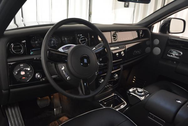 New 2016 Rolls-Royce Phantom for sale Sold at Bugatti of Greenwich in Greenwich CT 06830 9