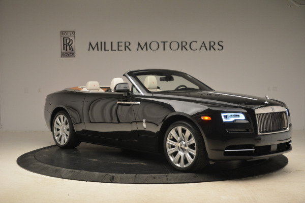 Used 2016 Rolls-Royce Dawn for sale Sold at Bugatti of Greenwich in Greenwich CT 06830 11