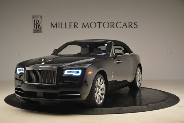 Used 2016 Rolls-Royce Dawn for sale Sold at Bugatti of Greenwich in Greenwich CT 06830 13