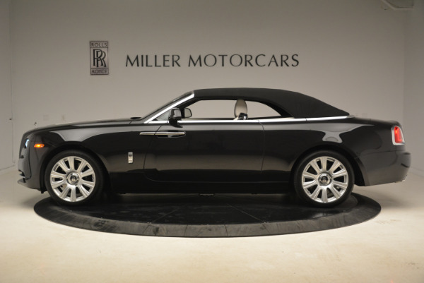 Used 2016 Rolls-Royce Dawn for sale Sold at Bugatti of Greenwich in Greenwich CT 06830 15