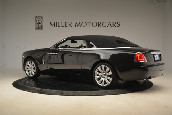 Used 2016 Rolls-Royce Dawn for sale Sold at Bugatti of Greenwich in Greenwich CT 06830 16