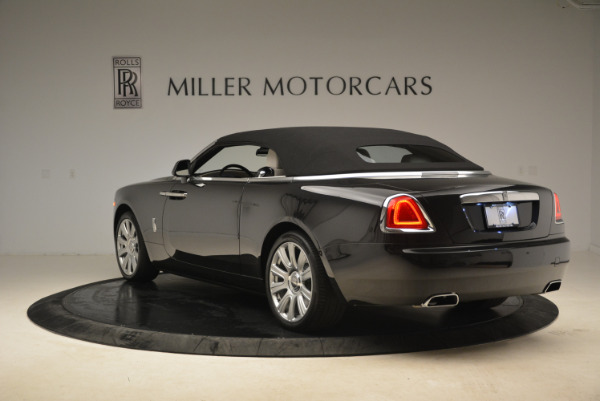 Used 2016 Rolls-Royce Dawn for sale Sold at Bugatti of Greenwich in Greenwich CT 06830 17