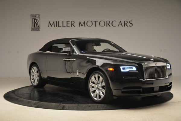 Used 2016 Rolls-Royce Dawn for sale Sold at Bugatti of Greenwich in Greenwich CT 06830 23