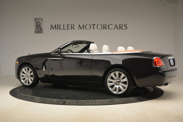 Used 2016 Rolls-Royce Dawn for sale Sold at Bugatti of Greenwich in Greenwich CT 06830 4