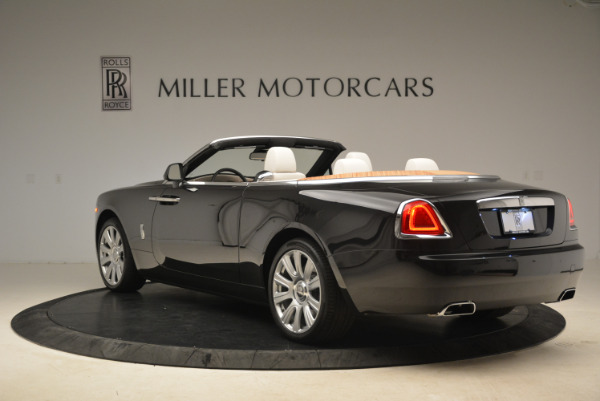 Used 2016 Rolls-Royce Dawn for sale Sold at Bugatti of Greenwich in Greenwich CT 06830 5