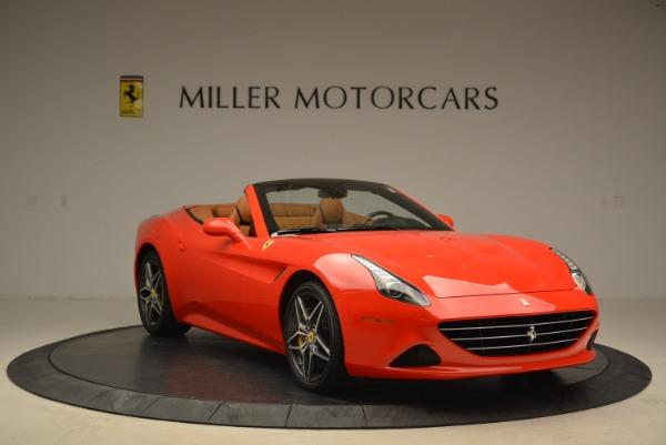 Used 2015 Ferrari California T for sale Sold at Bugatti of Greenwich in Greenwich CT 06830 11
