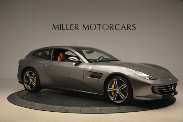 Used 2017 Ferrari GTC4Lusso for sale Sold at Bugatti of Greenwich in Greenwich CT 06830 10