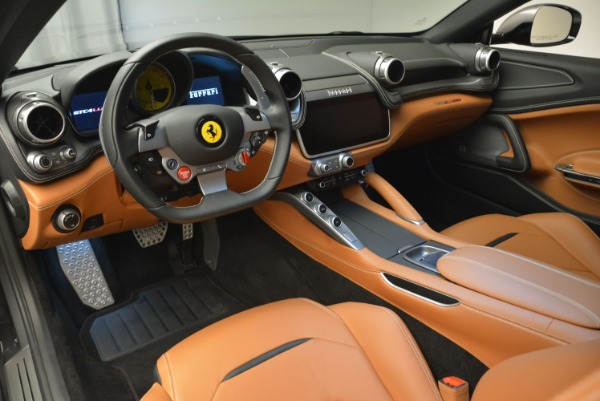 Used 2017 Ferrari GTC4Lusso for sale Sold at Bugatti of Greenwich in Greenwich CT 06830 13