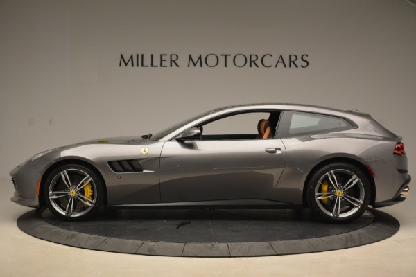 Used 2017 Ferrari GTC4Lusso for sale Sold at Bugatti of Greenwich in Greenwich CT 06830 3