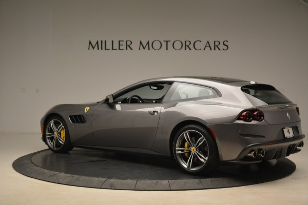 Used 2017 Ferrari GTC4Lusso for sale Sold at Bugatti of Greenwich in Greenwich CT 06830 4