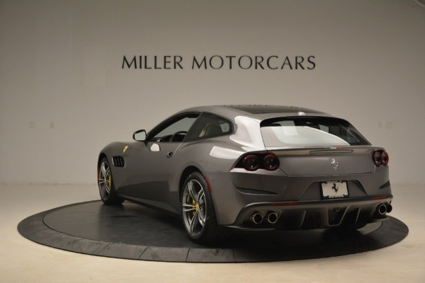 Used 2017 Ferrari GTC4Lusso for sale Sold at Bugatti of Greenwich in Greenwich CT 06830 5