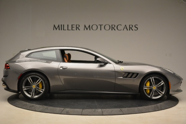 Used 2017 Ferrari GTC4Lusso for sale Sold at Bugatti of Greenwich in Greenwich CT 06830 9