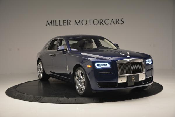 New 2016 Rolls-Royce Ghost Series II for sale Sold at Bugatti of Greenwich in Greenwich CT 06830 12