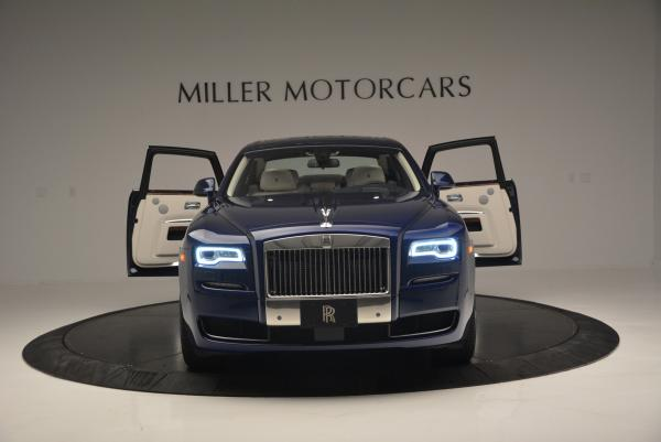 New 2016 Rolls-Royce Ghost Series II for sale Sold at Bugatti of Greenwich in Greenwich CT 06830 14
