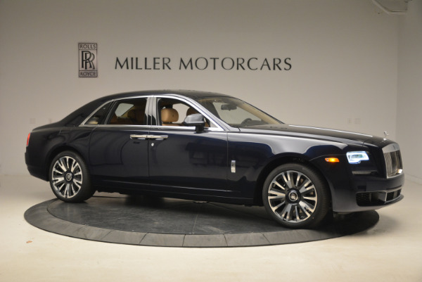 Used 2018 Rolls-Royce Ghost for sale Sold at Bugatti of Greenwich in Greenwich CT 06830 11