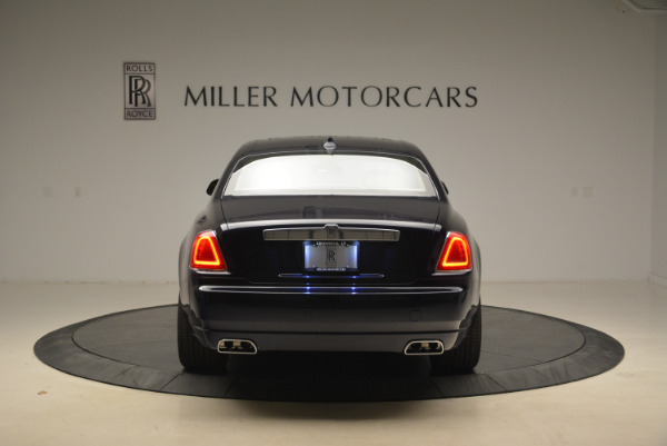 Used 2018 Rolls-Royce Ghost for sale Sold at Bugatti of Greenwich in Greenwich CT 06830 8