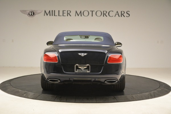 Used 2015 Bentley Continental GT Speed for sale Sold at Bugatti of Greenwich in Greenwich CT 06830 16