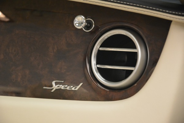 Used 2015 Bentley Continental GT Speed for sale Sold at Bugatti of Greenwich in Greenwich CT 06830 23